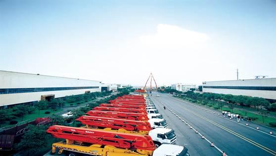 湖南三一工业职业技术学院 -北京科技大学就业信息网